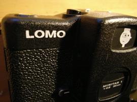 Lomoが壊れた!