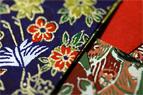 千代紙と伝統デザイン。