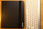 iPadケースとキーボード。