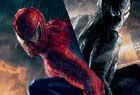 『スパイダーマン3』を観る。