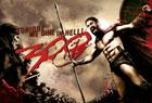 『300』を観る。