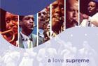 『A Love Supreme』を聴く。