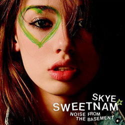 Noise from the Basement : Skye Sweetnam